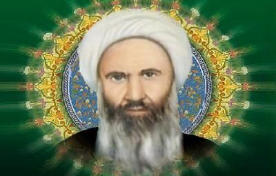 شیخ فرج الله کاظمی.