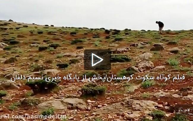 فیلم سکوت کوهستان/حذفی
